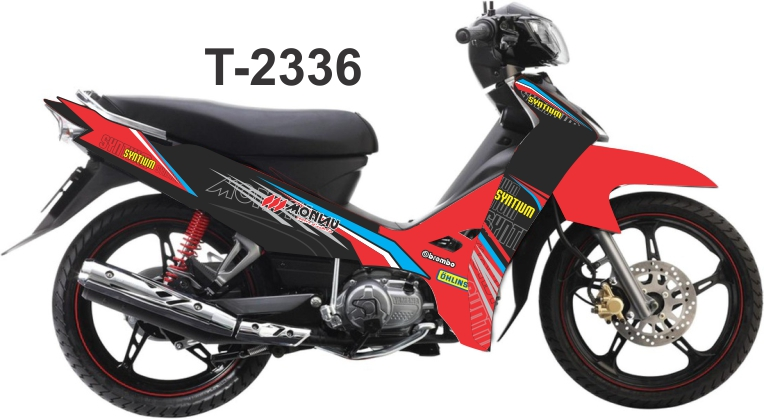T-2336