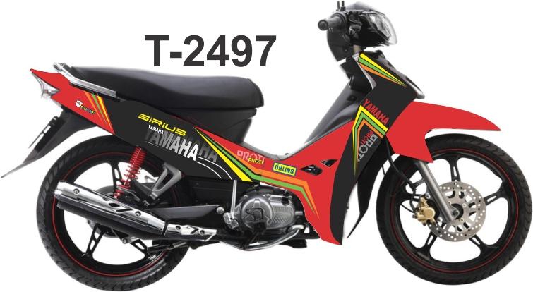 T-2497
