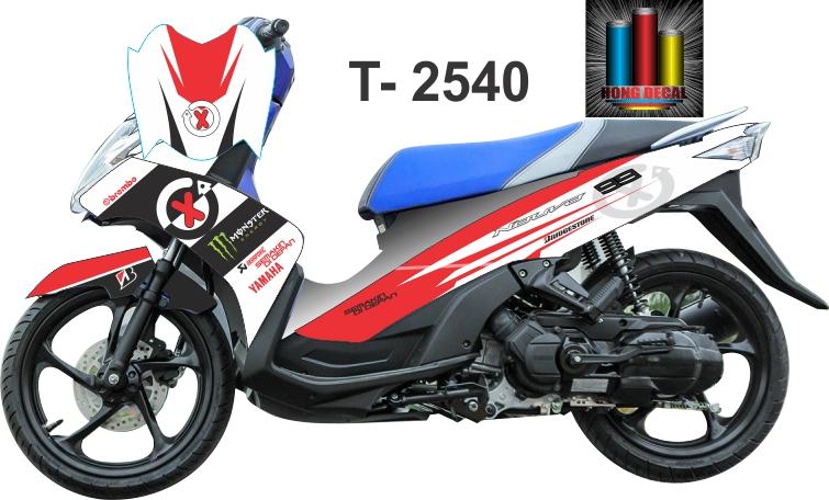 T-2540