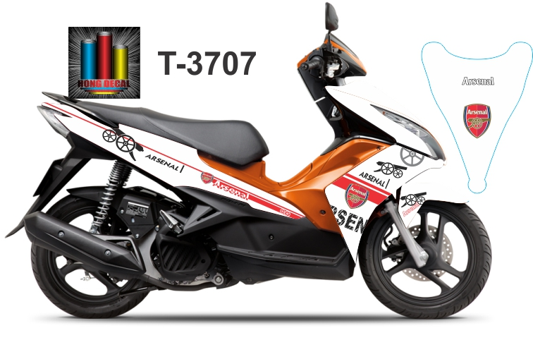 T-3707