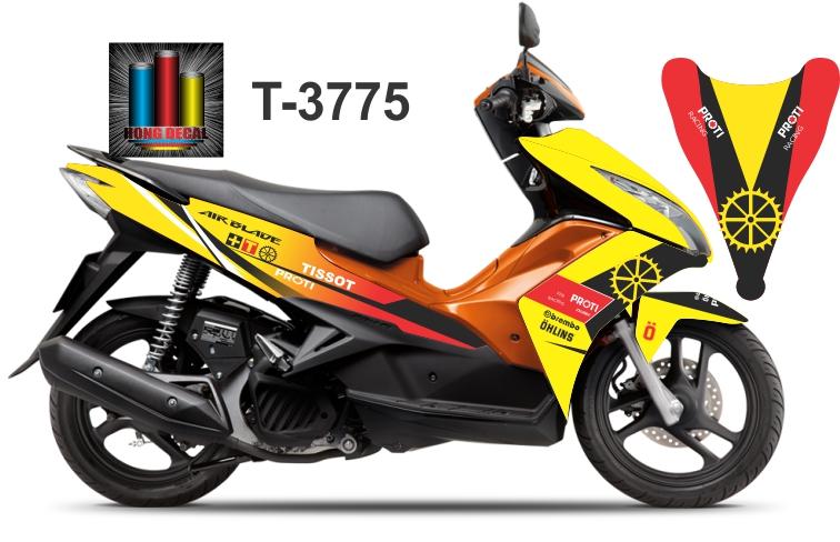 T-3775
