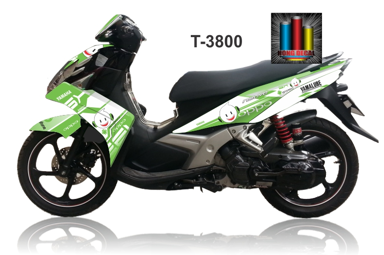 T-3800