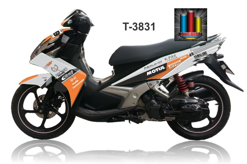 T-3831