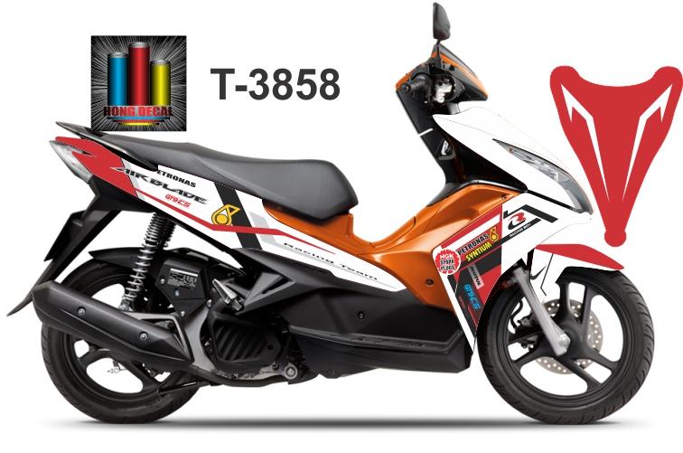 T-3858