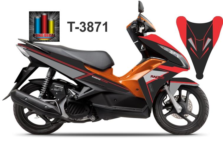 T-3871