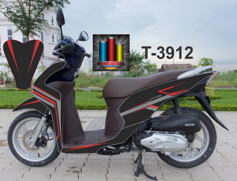 T-3912