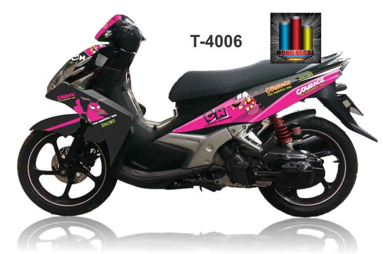 T-4006