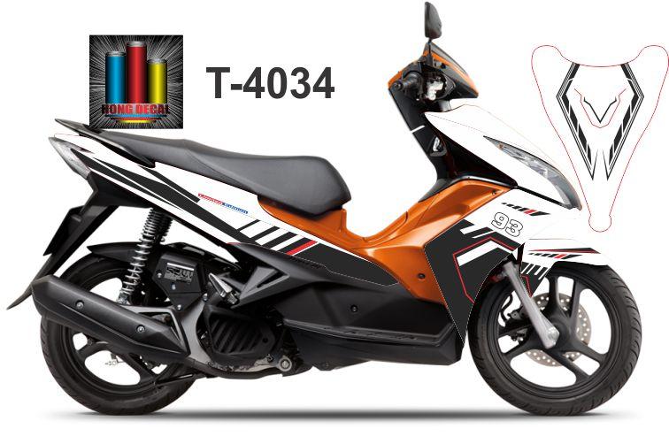 T-4034