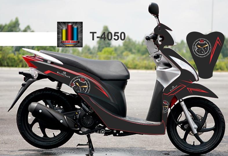 T-4050