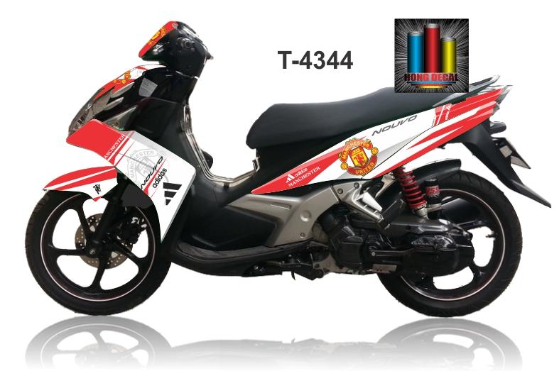 T-4344