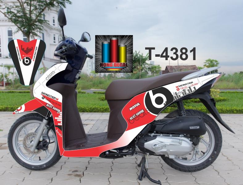 T-4381