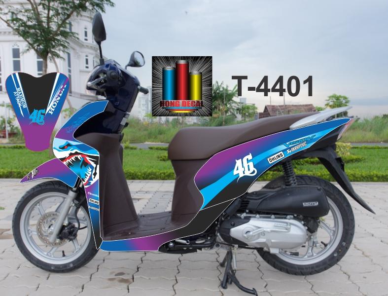 T-4401