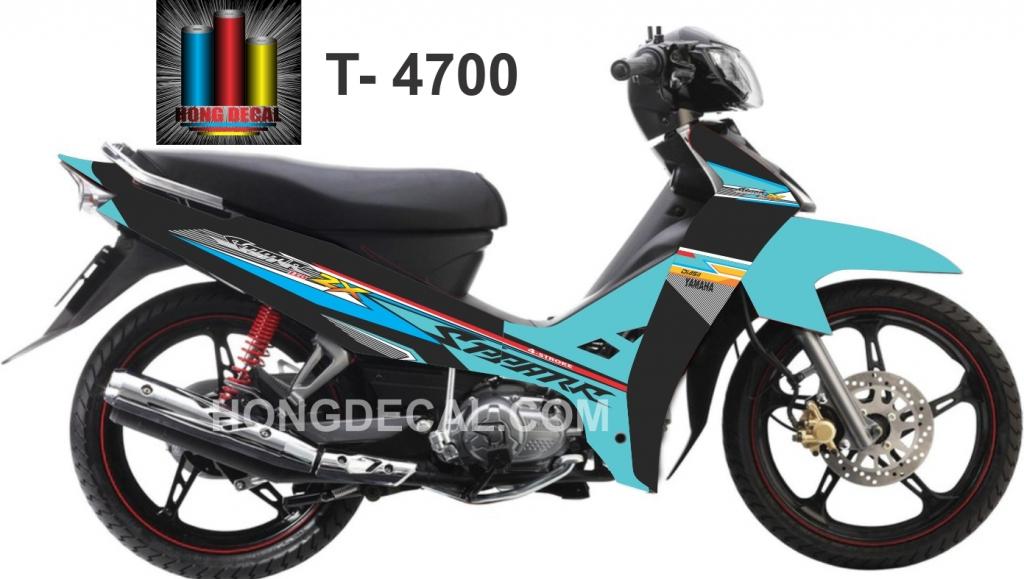 T-4700
