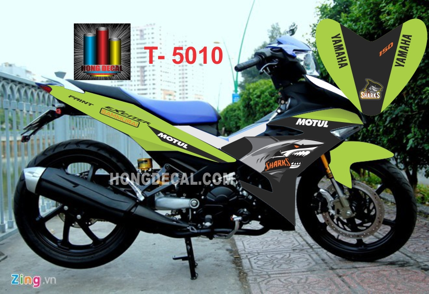 T-5010