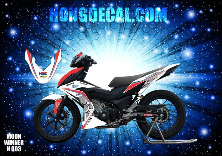Winner h 003