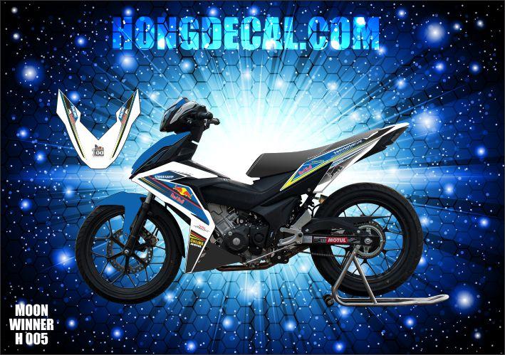 Winner h 005