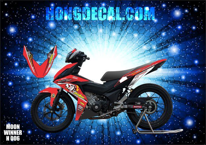 Winner h 006
