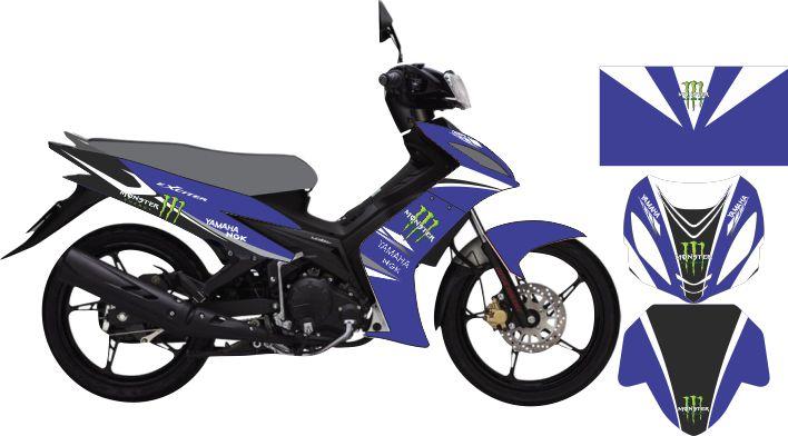 EXCITER H 118