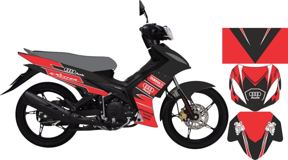 EX CITER T-1553